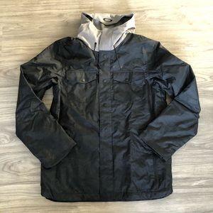 OAKLEY Division 2 Biozone Insulated Jacket, Large